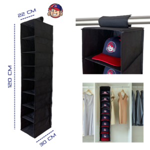 Cap Shelf